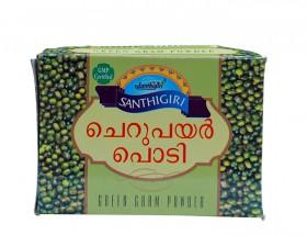 Santhigiri Cherupayarpodi 50gms