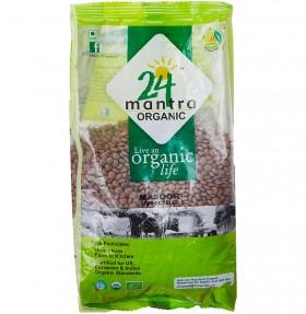 24 Mantra Organic  STRAWBERRY JAM 350GM