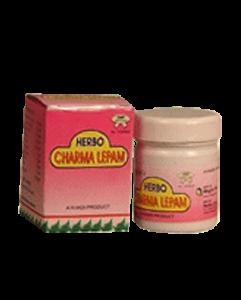 Megha Herbocharmalepam 12 gms