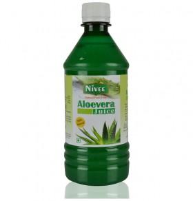 Nivee Aloevera Juice 500 ml