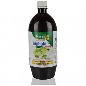 Nivee Triphala Juice 1 Ltr