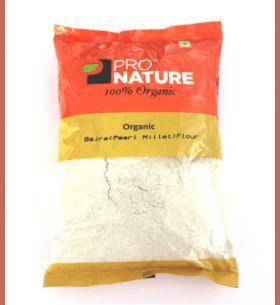 Pro Nature Organic Bajra Flour 1 kg