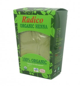 Radico Herbal Henna Powder 100 gms
