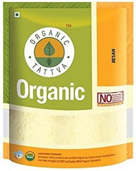 Tattva Organic Besan 500 gms