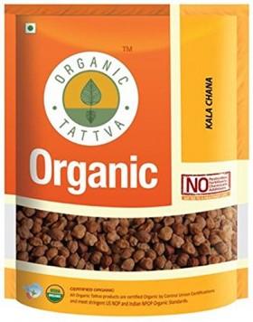 Tattva Organic Kala Channa 500 gms