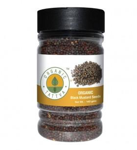 Tattva Organic Black Mustard 100 gms