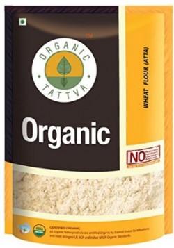 Tattva Organic Wheat Flour 5 kg