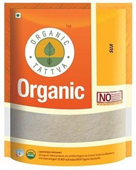 Tattva Organic Suji 500 gms