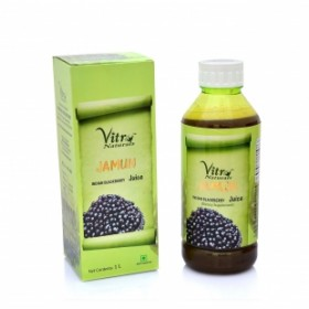 Vitro Naturals Jamun Juice 500 ml