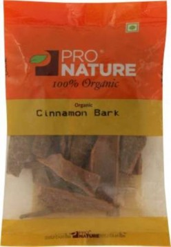Pro Nature Organic Cinnamon Bark 10 gms