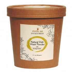 Mitti Se Natural Dish Wash Powder