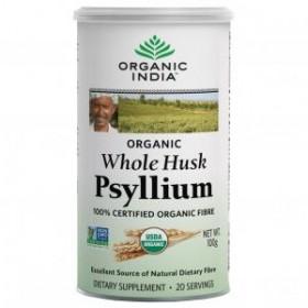 Organic India Psyllium Husk 100gm