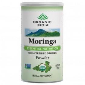 Organic India Moringa Powder 100gm