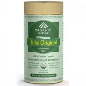 Organic India Tulsi Original -100 gms Tin