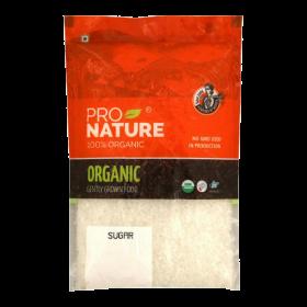 Pro Nature Organic Sugar 500 gms