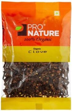 Pro Nature Organic Clove 10 gms