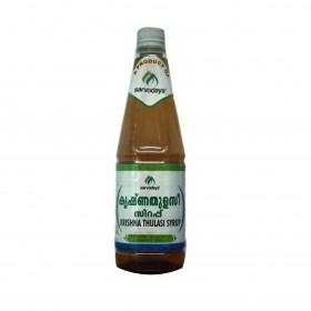 Sarvodaya Krishna Thulasi Syrup 750 ml
