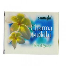 Santhigiri Charma Sudhi 75gms