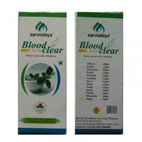 Sarvodaya Blood Clear