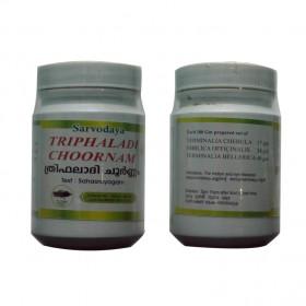 Megha Triphaladi Choornam 100 gms