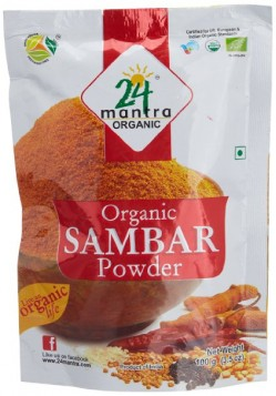 24 Mantra Organic F-OXTAIL MILLET 500GM
