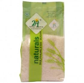 24 Mantra Organic Sulphurless Sugar