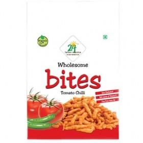 24 Mantra Organic Tomato Chilli Bites