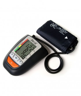 Jitron - Digital Arm BP Monitor - BPI-901A
