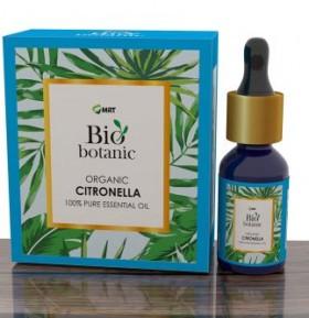 MRT Organic Citronella Oil 100 ml