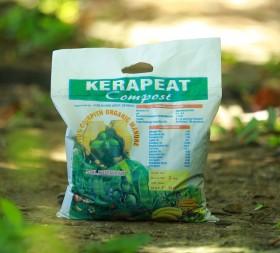 Kerapeat Compost 2 kg