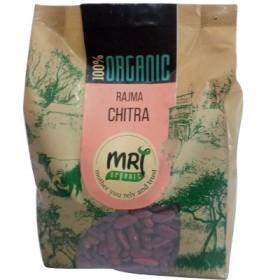 MRT Organic Rajma Chitra 500 gms