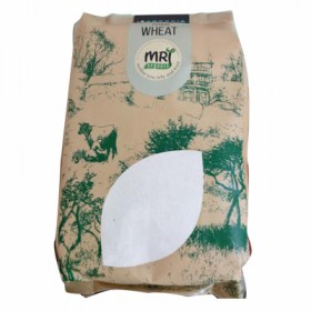 MRT Organic Wheat Flour 5 kg