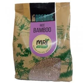 MRT Organic Bamboo Rice