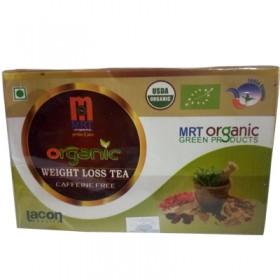 MRT Organic Weight Loss Tea 20 Tea Bags