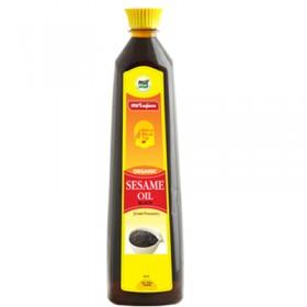 MRT Organic Black Sesame Seed Oil 500ml