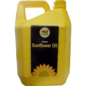 MRT Organic Sunflower Oil 500ml