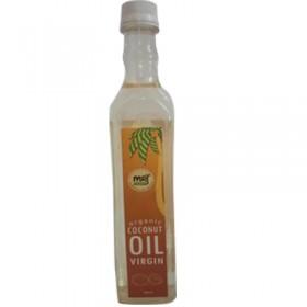 MRT Organic Extra Virgin Coconut Oil 200 ml