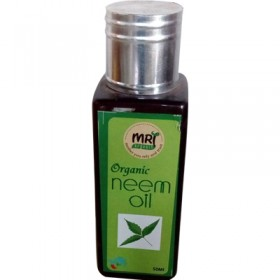 MRT Organic Neem Oil 50 ml