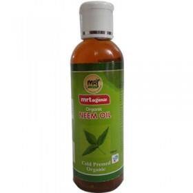 MRT Organic Neem Oil 200 ml