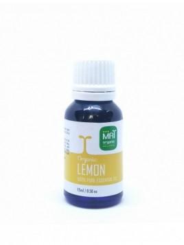 MRT Organic Lemon Oil 15 ml