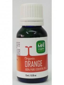 MRT Organic Orange Oil 15 ml
