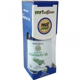 MRT Organic Rosemary Oil 50 ml