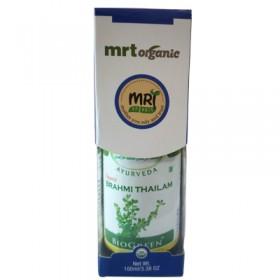 MRT Organic Brahmi Taila (100 ml)