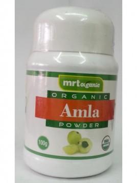 MRT Organic Amla Powder (100 gms)