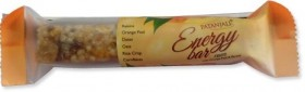 Patanjali Energy Bar With Strawberry Chunks