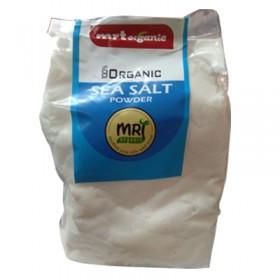 MRT Organic Sea Salt Powder 1 kg