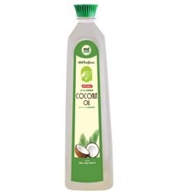 MRT Organic Extra Virgin Coconut Oil Cold pressed 500 ml