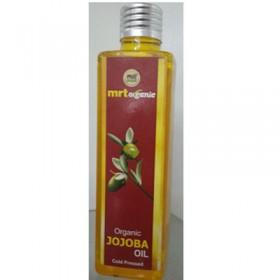 MRT Organic Jojoba Seed oil 200 ml