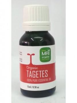 MRT Organic Tagetes Oil 15 ml
