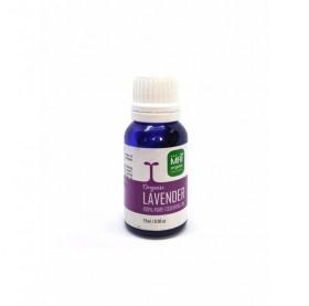 MRT Lavender Oil Organic 15 ML